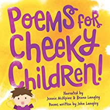 Poems for Cheeky Children