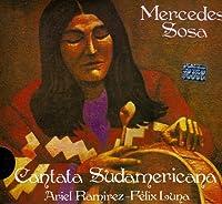 Cantata Sudamericana ( Remasterizado)