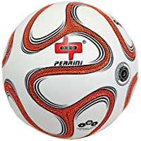 8314 Perrini - Official Size 5 Brazuca Soccer Ball Orange