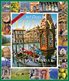 365 Days in Italy 2008 Calendar: A Picture-a-day (Picture-A-Day Wall Calendars)