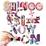 【早期購入特典あり】SHINee THE BEST FROM NOW ON(通常盤)【特典:B2ポスター付】