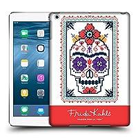 Official Frida Kahlo シュガー・スカル コヨアカン・パターン ハードバックケース iPad Air (2013)