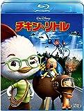 チキン・リトル[Blu-ray/ブルーレイ]