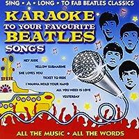 Beatles Karaoke by VARIOUS ARTISTS (2010-05-11)