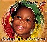 MUSIC FOR JAMAICAN CHILDREN
