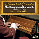 "Suite No. 5 in E Major ""The Harmonious Blacksmith"", HWV 430: IV. Air & Variations"