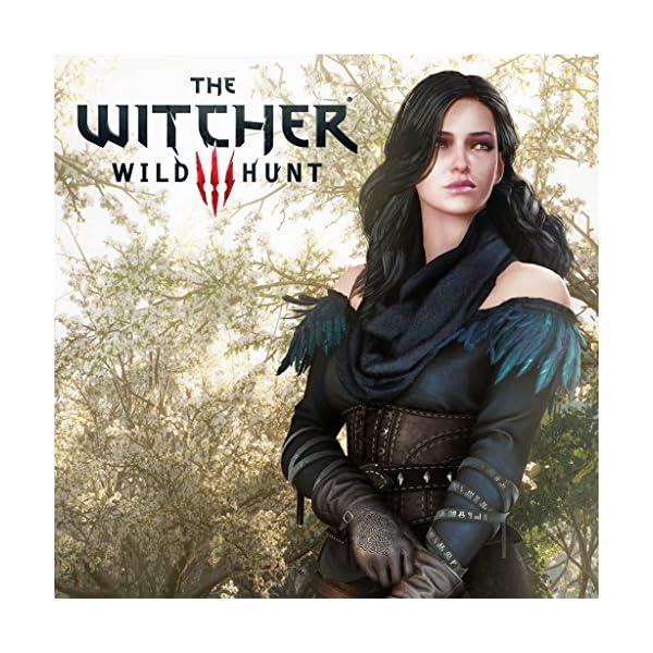 ウィッチャー3 ワイルドハント ゲームオブザイ...の紹介画像8