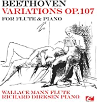 Beethoven: Ten National Airs With Variations for