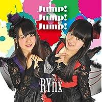 Jump!Jump!Jump!