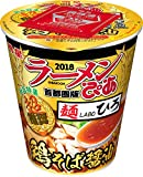 明星 ラーメンぴあ 麺LABOひろ監修 鶏そば醤油92g×12個