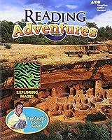 Journeys: Reading Adventures Student Edition Magazine Grade 5 [並行輸入品]