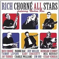 Rich Chorn All Stars