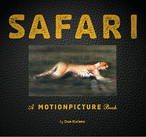 Safari: A Photicular Book (Pho...