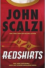 Redshirts Kindle Edition