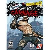 Borderlands 2 : Mr Torgue's Campaign of Carnage (日本語版) [ダウンロード]
