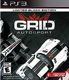 Grid Autosport Black Edition (輸入版:北米) - PS3