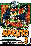 NARUTO volume 3