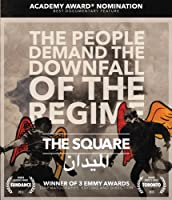 Square [Blu-ray] [Import]