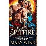 Highland Spitfire (Highland Weddings Book 1)