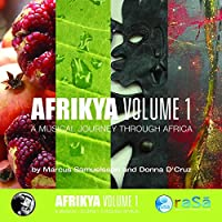 Afrikya 1: A Musical Journey Through Africa