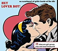 Hey Lover Boy by VARIOUS ARTISTS (2014-05-06)