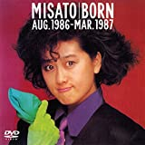 MISATO BORN AUG 1986-MAR 1987 [DVD]