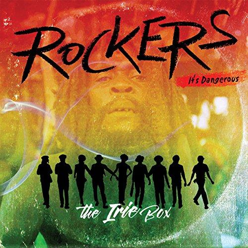 Rockers: The Irie Box [Analog]