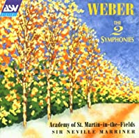 Widor;the Two Symphonies