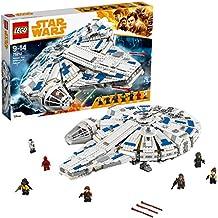 Lego Star Wars Kessel Run Millennium Falcon 75212 Playset Toy