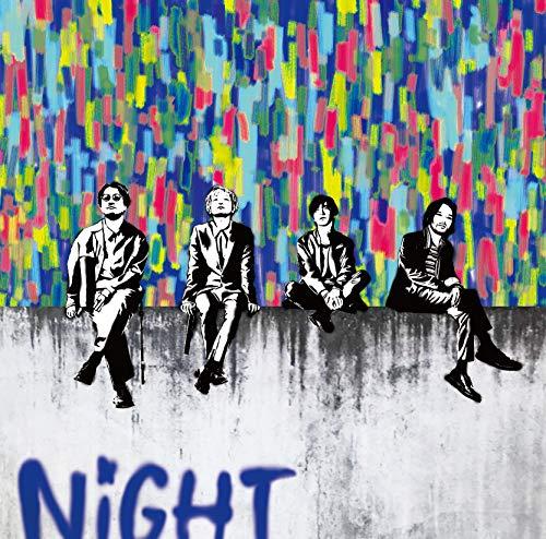 [画像:『BEST of U -side NIGHT-』(通常盤)]