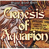 創聖のアクエリオン オリジナル・サウンドトラック