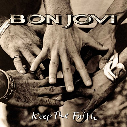 KEEP THE FAITH [12 inch Analog]