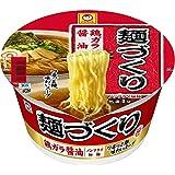 マルちゃん 麺づくり 鶏ガラ醤油 97g×2箱【24食入】