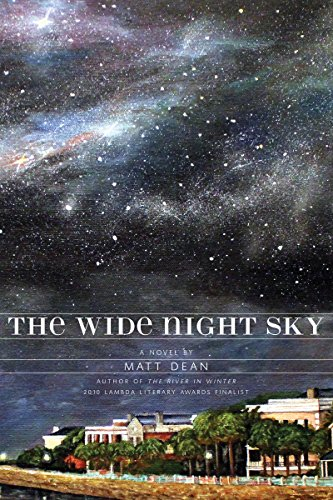 The Wide Night Sky (English Edition)