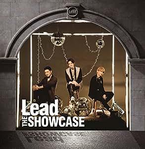 THE SHOWCASE(初回限定盤B)(DVD付)