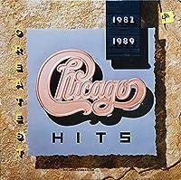Greatest Hits 1982-89 [Analog]