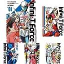 Infini-T Force 未来の描線 1-6巻 新品セット (クーポン「BOOKSET」入力で 3 ポイント)