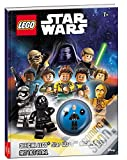 The LEGO (R) STAR WARS: Official Annual 2018 (Egmont Annuals 2018)