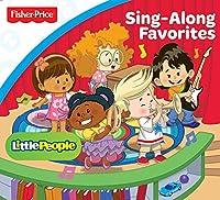 Fisher-Price: Sing-Along Favorites