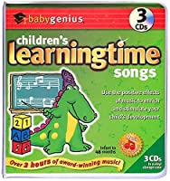 Children's Learningtime Songs