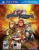 Grand Kingdom (輸入版:北米) - PS Vita