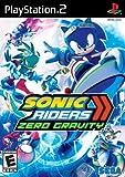 Sonic Riders: Zero Gravity - PlayStation 2 by Sega [並行輸入品]