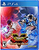 Street Fighter V Champion Edition(輸入版:北米)- PS4