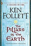 The Pillars of the Earth (Kingsbridge Book 1) (English Edition)
