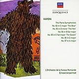 Haydn: Sym Nos 82 - 87