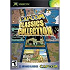 Capcom Classics Collection(輸入版:北米)