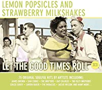 Lpsm-Let the Good Times Roll