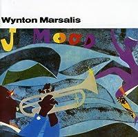J Mood (Wynton Marsalis/Wounded Bird)