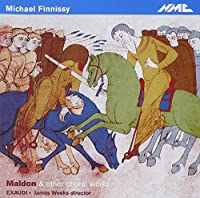 Finnissy: Maldon/Other Works