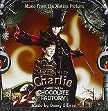 チャーリーとチョコレート工場 オリジナル・サウンドトラック